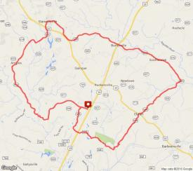 thumb_Ruckersville Loop Map