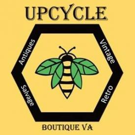 thumb_Upcycle Boutique VA logo
